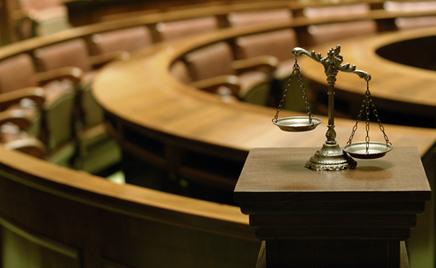 משפט אזרחי ותביעות
